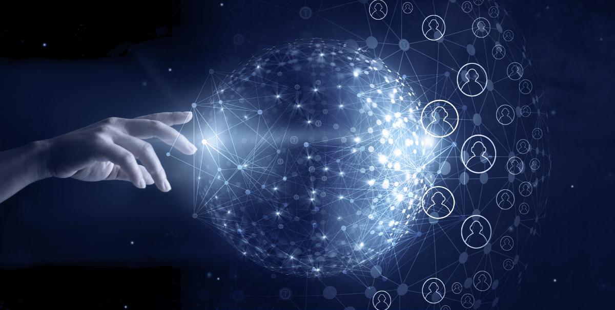 Global Internet Network Teranalytics