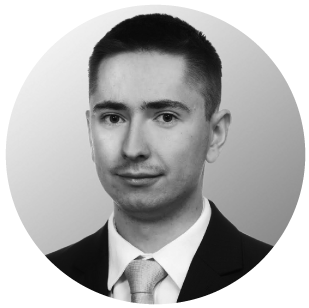 Dariusz Komosiński - Data Scientist