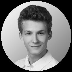 Piotr Ciolek - Data Scientist