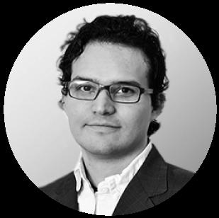 Saúl Salinas - Senior Data Scientist