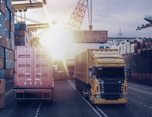Costly, sub-optimal logistics scheduling