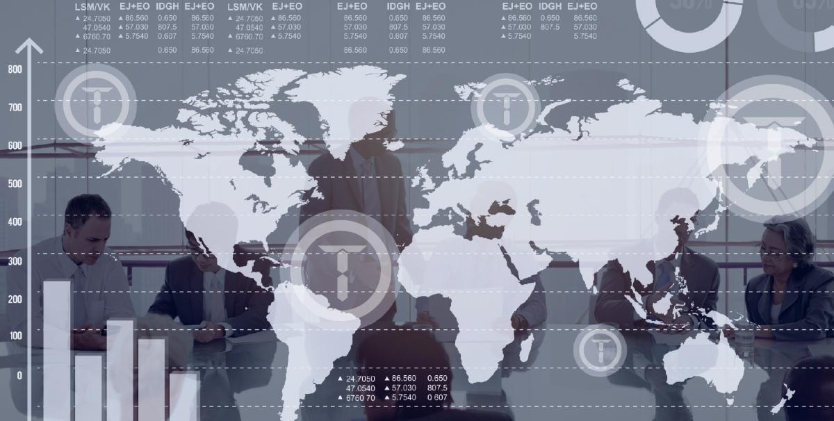 Network Optimization - Global Distribution Case Study