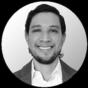Daniel, Data Scientist at Teranalytics
