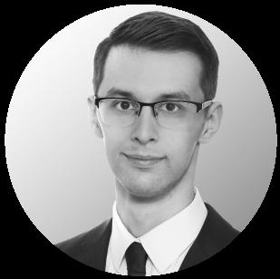 Dominik Sepiolo, Data Scientist at Teranalytics