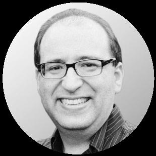 Joe Pacheco, Data Scientist at Teranalytics