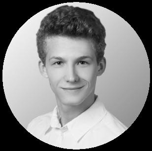Piotr Ciolek, Data Scientist at Teranalytics