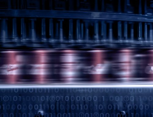 Production data latency impacting profitability