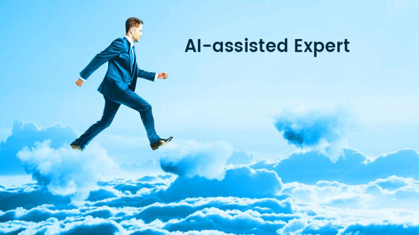 AI - assisted expert